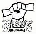 Crank Straps
